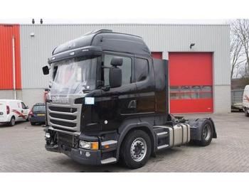 Scania R450 / HIGHLINE / AUTOMATIC / EURO-6 / 2015  - شاحنة جرار