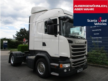 Scania R450 MNA - ACC - HIGHLINE - SCR ONLY - شاحنة جرار