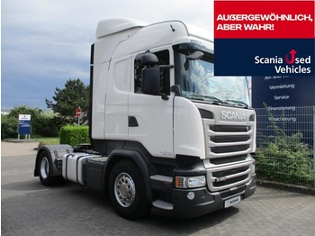 Scania R450 MNA - HIGHLINE - SCR ONLY - شاحنة جرار