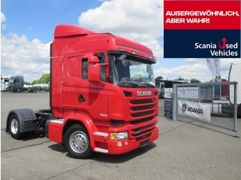 Scania R 410 LA4X2MNA Highline Euro 6 SCR only - شاحنة جرار