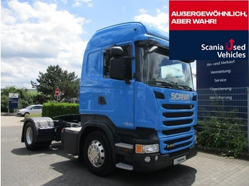 Scania R 410 MNA - HIGHLINE - SCR ONLY - شاحنة جرار