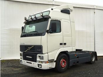 VOLVO FH 12.420 manual - شاحنة جرار