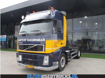 Volvo FH12 420 Analogue tacho  - شاحنة جرار