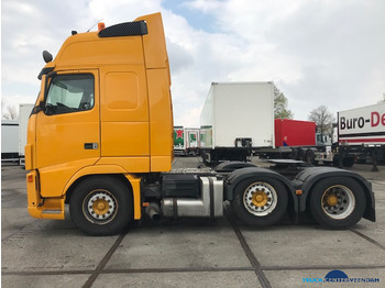 Volvo FH12 460 6X2T Globe XL Top Condition FAL8.0 RAPD-A6 MED - شاحنة جرار
