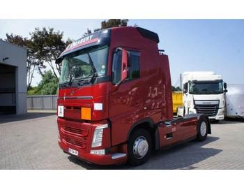 Volvo FH4-460 Globetrotter Automatic Euro-6 2017  - شاحنة جرار