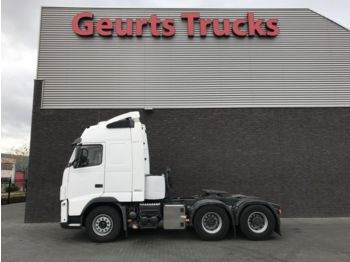 شاحنة جرار Volvo FH 16 660 6X4 TRACTORS 3 X IN STOCK