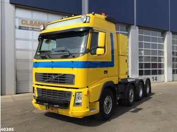 Volvo FH 16.660 8x4 Heavy transport 70 ton's - شاحنة جرار