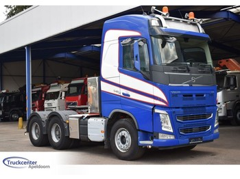 Volvo FH 540 6x4 Big axles, Retarder, Hydraulic, Truckcenter Apeldoorn - شاحنة جرار