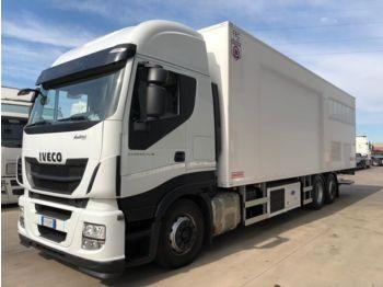 شاحنة Iveco إيطاليا بيع شاحنة Iveco
