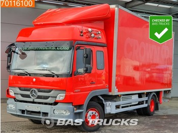 Mercedes-Benz Atego 1324 L 4X2 Perfect-Condition Temp. Controlled transport Navi Euro 5 - مبردة شاحنة