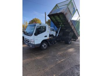 MITSUBISHI Canter left hand drive FE110 2 7 diesel 6 tyres 3