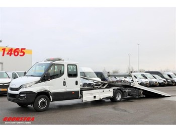 Iveco Daily 70C18 DC 7P. Omars S3.2000 Lier Bril Clima Cruise Euro 6 - الشاحنات الصغيرة