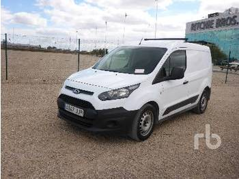 FORD TRANSIT CONNECT - فان