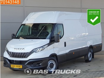 Iveco Daily 35S18 3.0 180PK Automaat L3H2 LED Airco Cruise 16m3 A/C Cruise control - فان