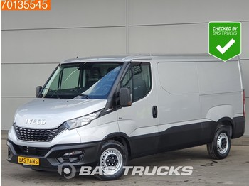 Iveco Daily 35S21 210PK Automaat L2H1 Camera Navigatie Airco Cruise 8m3 A/C Cruise control - فان
