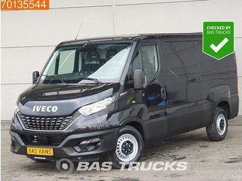Iveco Daily 35S21 210PK Automaat L2H1 Navigatie Camera Airco Cruise 8m3 A/C Cruise control - فان