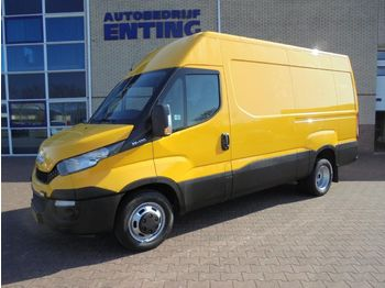 Iveco Daily 35 C17 Automaat Agile NL auto - فان