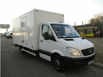 Mercedes-Benz sPRINTER 516  - فان