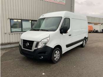 Nissan NV400 2.3 dCi L2H2 Business,Airco,3 Zits,Cruise - فان