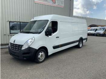 Renault Master dc 150.Automaat Maxi,Airco,3 Zits Trekhaak Dub Luc - فان