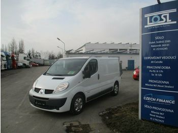 Renault Trafic 2.0 DCI  - فان