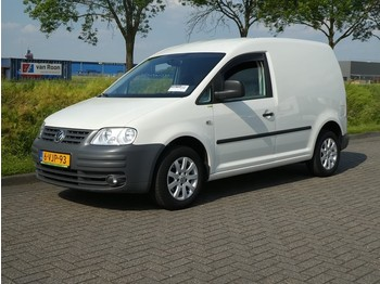 فان Volkswagen Caddy 1.9 TDI