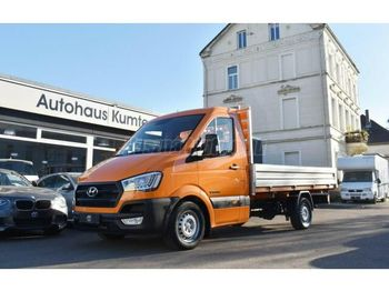 HYUNDAI H 350 2.5 CRDi 3 old. Billencs - قلاب صغير