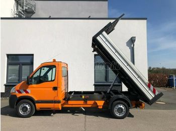 OPEL MOVANO F3500 3 old. Billencs - قلاب صغير