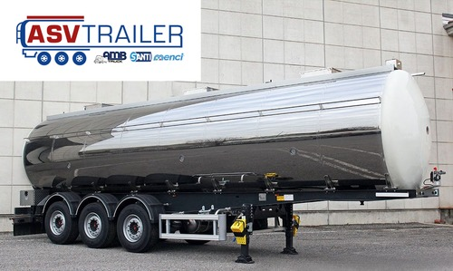 ASV Trailer Import & Export
